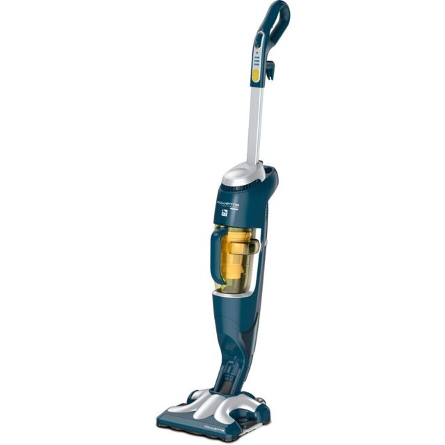 ROWENTA Clean & Steam All Floors - RY7591WH