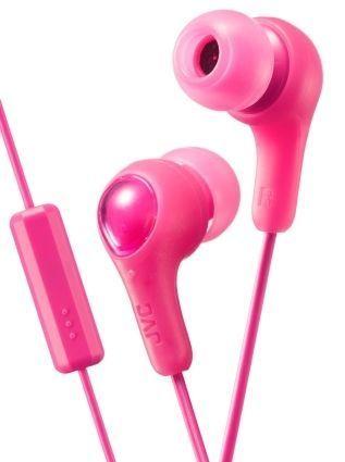 JVC - Ecouteurs - HA-FX7M-P-E - Rose