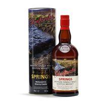 Glenfarclas - Whisky Springs - 70cl