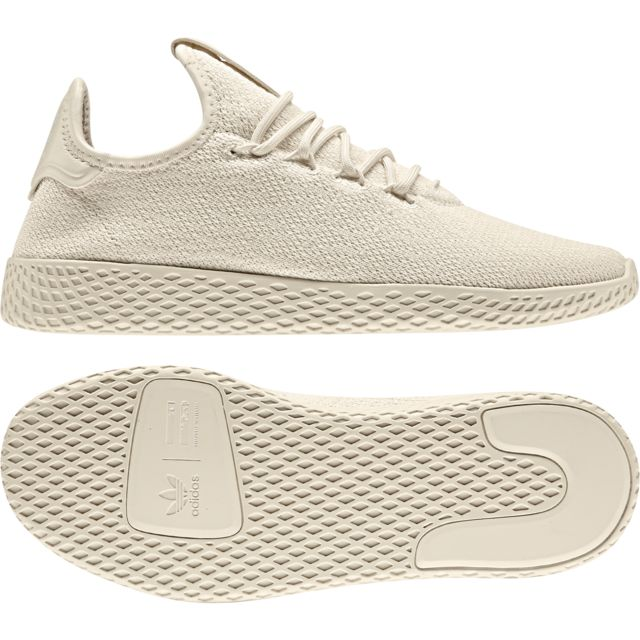 Adidas Chaussures femme Pharrell Williams Tennis Hu pas