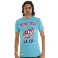 Eagle Square - T-shirt Jade