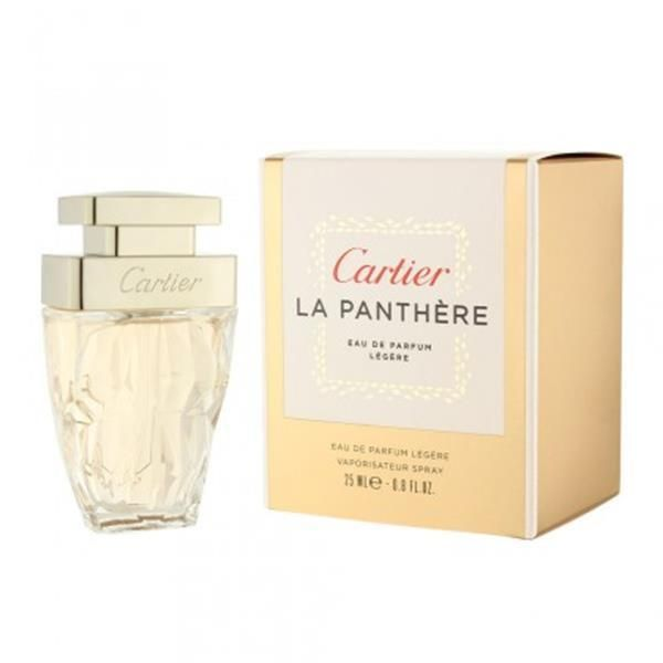Legere Femme Parfum Panthere Pas La Cher Eau 25ml De Cartier 7y6bfvYg