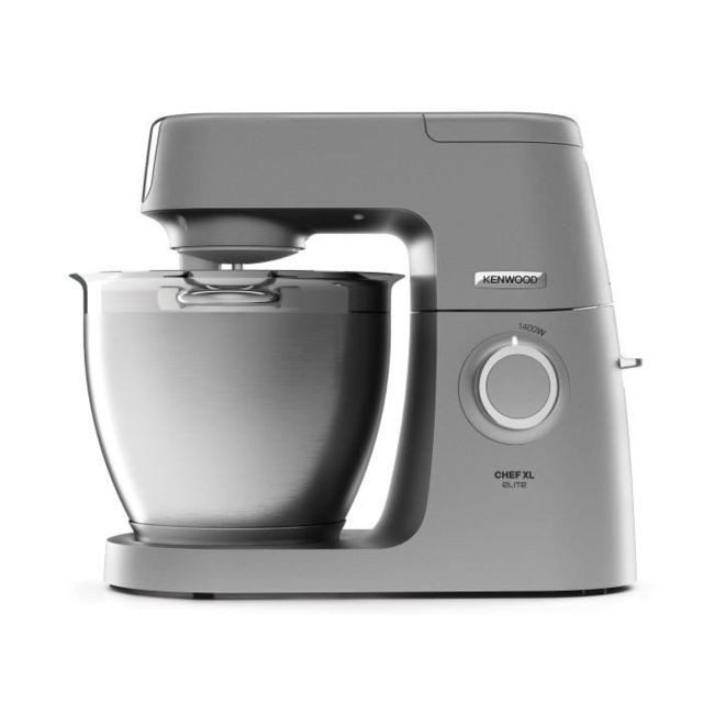 KENWOOD Robot pâtissier Chef XL Elite KVL6320S