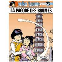 Dupuis - Yoko Tsuno - Tome 23