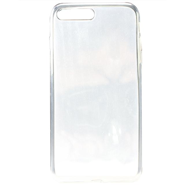 coque iphone 7 transparente silicone