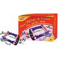 Joustra - Maxi métier à tisser Fils et perles