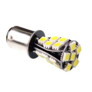 cree ampoule stop led p21 5w bay15d pas cher achat vente ampoule auto rueducommerce. Black Bedroom Furniture Sets. Home Design Ideas