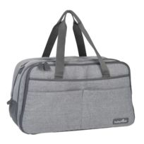 BabyMoov - Sac à Langer Traveller Bag Smokey
