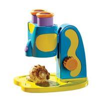 Educational Insights - Geosafari Jr My First Microscope