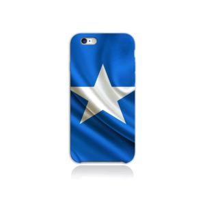 coque iphone 7 plus drapeau