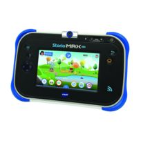 Vtech - Tablette Storio Max 2.0 5