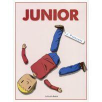 Les Enfants Rouges - Junior