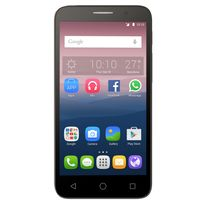 ALCATEL - One Touch Pop 3 5 argent
