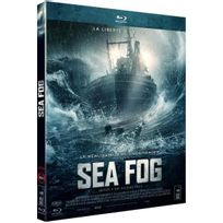 Wild Side Video - Sea fog Les clandestins Blu-ray