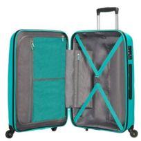 Valise Bon Air Turquoise - L