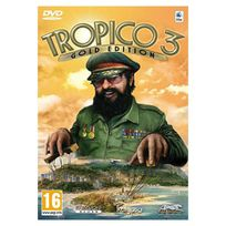 Feral - Tropico 3: Gold Edition MAC