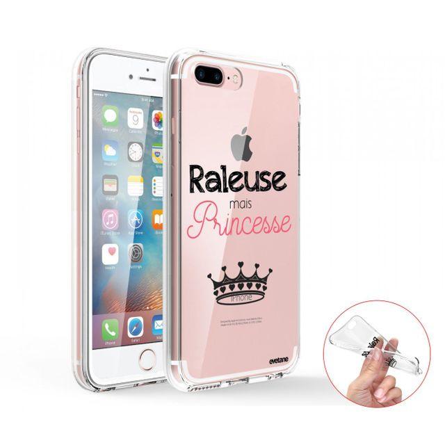 coque princesse iphone 8 plus