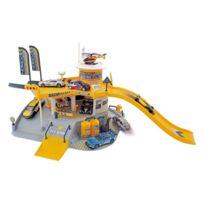 Norev - Garage Racing avec véhicule Playset Racing - P31030