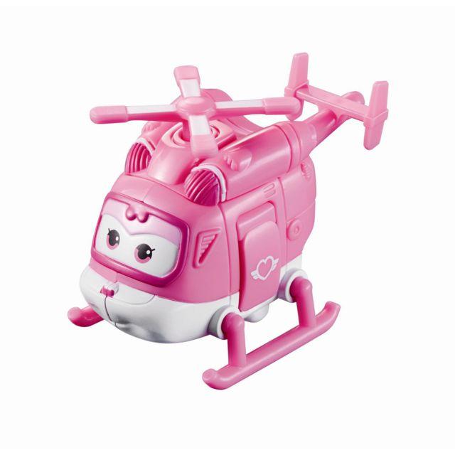 Auldey Toys - Mini figurine Super Wings en métal   Hélicoptère Dizzy ... 31608ab9df96