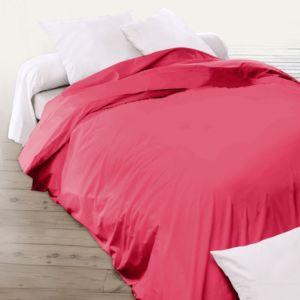 linnea housse de couette uni 300x240 cm 100 coton alto. Black Bedroom Furniture Sets. Home Design Ideas