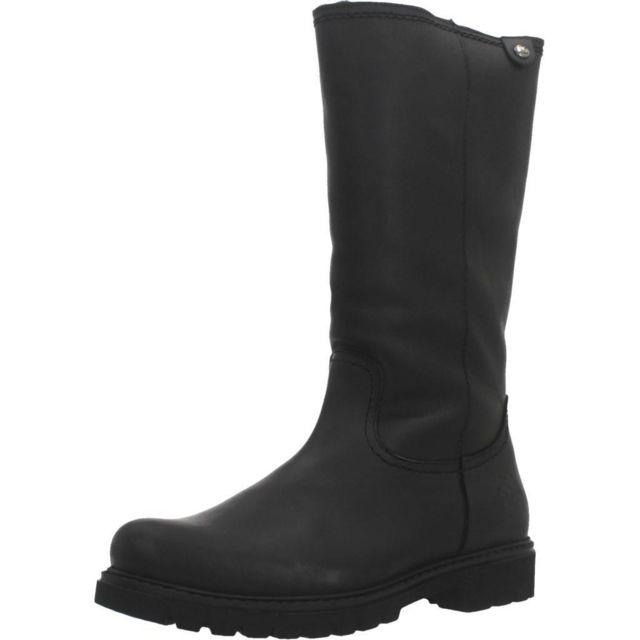 Bambina et Bootsbottines femme B60Noir bottes dxWroeCB