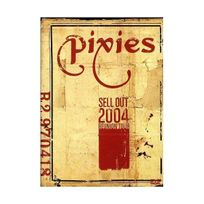 Warner Music - Pixies : Sell Out