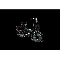 Wayscral - vélo électrique Flexy215 36V   6,6Ah   Noir