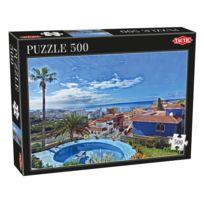 Tactic - Puzzle 500 pièces : Ciel Bleu
