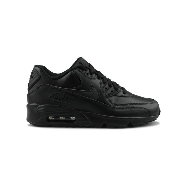 Nike - Air Max 90 Ltr Junior Noir