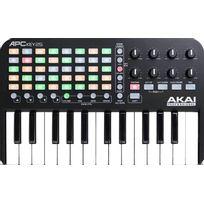 Akai - Apc Key 25 contrôleur avec clavier pour Ableton