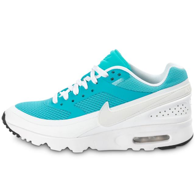 cf81a8c4ab6 Nike - Air Max Bw Ultra W Blue Lagoon - Baskets Femme - pas cher Achat    Vente Baskets femme - RueDuCommerce