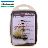 Shakespeare - Pack De Mouches Sigma Fly Selection N°3