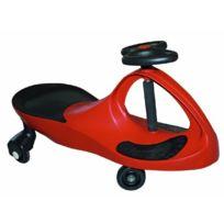 Kids-CAR - 40020 - VÉLO Et VÉHICULE Pour Enfant - Pu With Whisper Wheels - Red