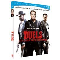 Blu-Ray - Duels