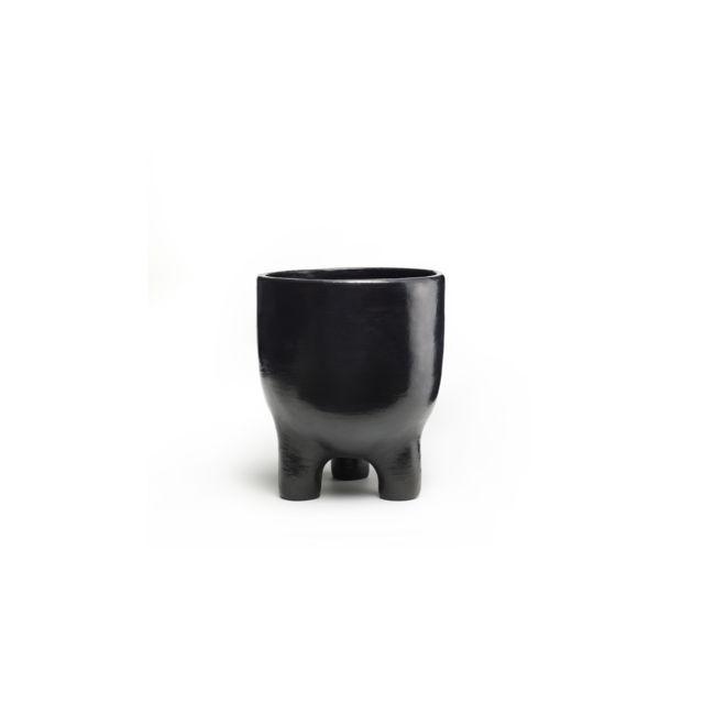Ames Poterie Barro 2 - noir - mini