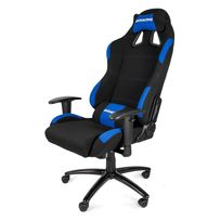 AKRACING - Siège Gaming Chair - Noir/Bleu