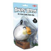 Tactic - 40516 Jeu de Plein Air Angry Birds Extension White Bird