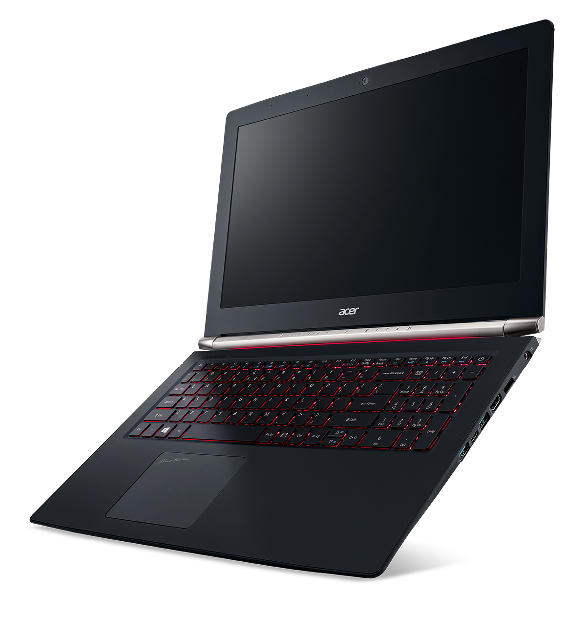 Aspire VN7-591G-5805 - Noir - 15,6'' UHD 4K - Intel Core i5-4210H - HDD 1 To - RAM 8 Go - NVIDIA GeForce GTX 960M 4 Go - Windows 10 - Noir