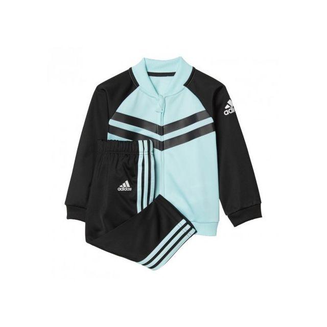 Bébé Garçon Survêtement Vert Adidas Originals Firebird 8wXSfIq