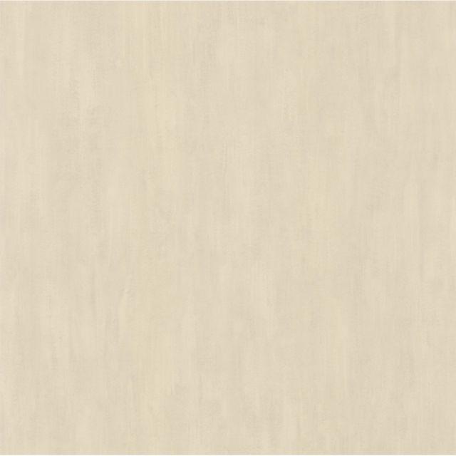 Vinyl effet papier peint uni pinceau beige