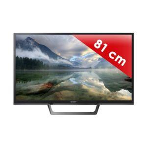 sony bravia kdl 32we610 81 cm smart tv led 720p. Black Bedroom Furniture Sets. Home Design Ideas