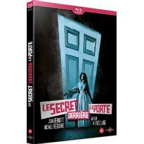 Carlotta - Le Secret derrière la porte Blu-Ray
