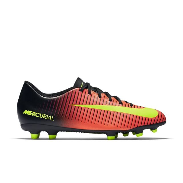 chaussure de football nike mercurial