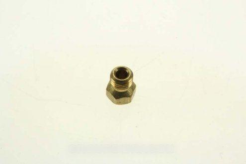 Airlux Injecteur de gaz butane propane d96 pour cuisiniere
