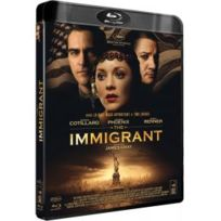 Wild Side - The Immigrant