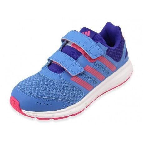 Lk Fille Originals Cf Sport Adidas Blu K Running Chaussures Owqg7FS