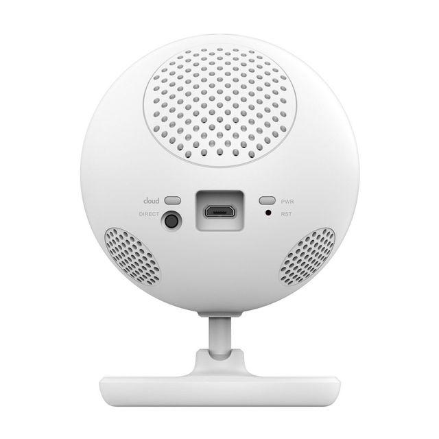 D-LINK - Ecoute bébé vidéo mydlink Dcs-800L connecté
