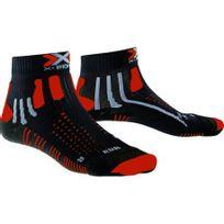 X-bionic - Chaussettes Effektor Xbs Running - homme