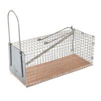 Fixman - Piège à souris - 250 x 90 x 90 mm