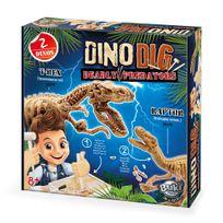 BUKIFRANCE - Dino dig - 2139